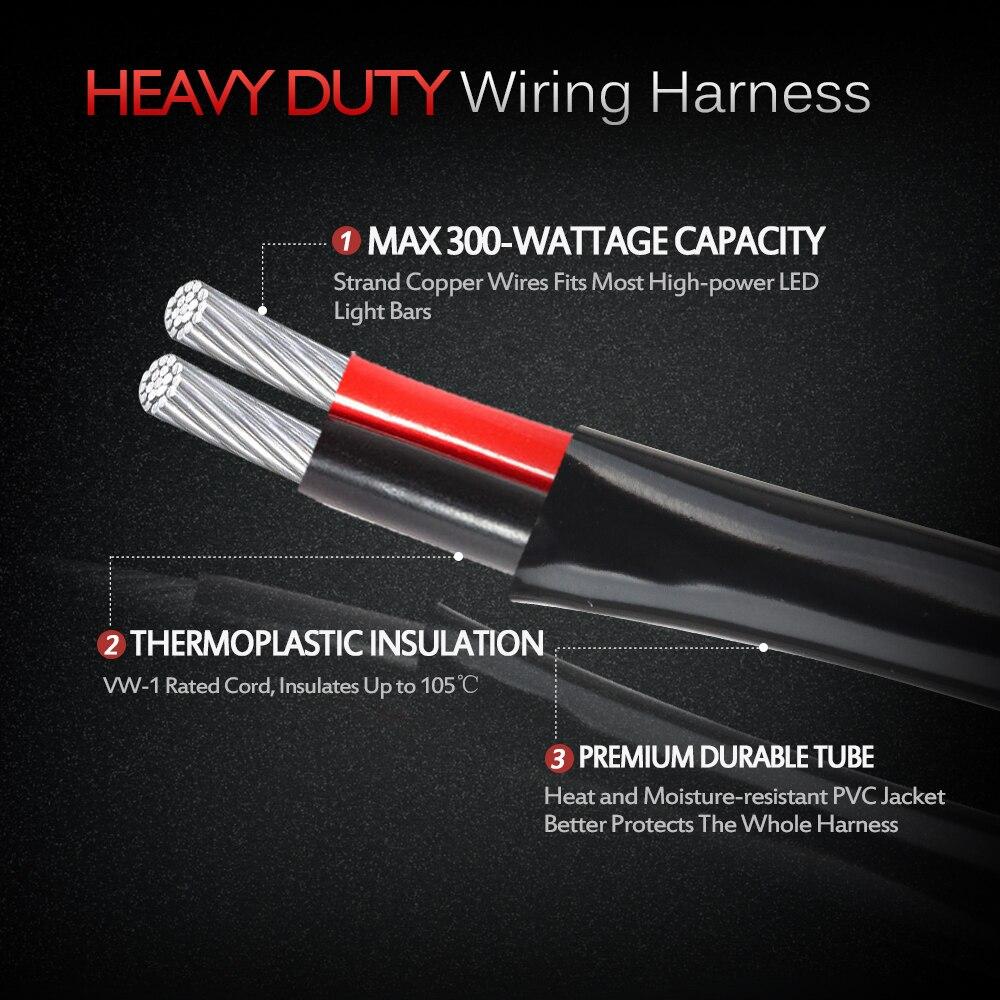 switches wiring harness kit 1 2 3 4 5 6 htb1pgwojrgybunjy0foq6aibfxav htb1hvztjv5tbunjsspcq6zngfxab htb1cidjbcuybunksmryq6aa3pxaa [ 1000 x 1000 Pixel ]