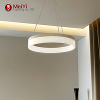 2016 Modern LED Pendant Lights For Living Room Lamparas De Techo Indoor Lamp Light Fixture Luminaires