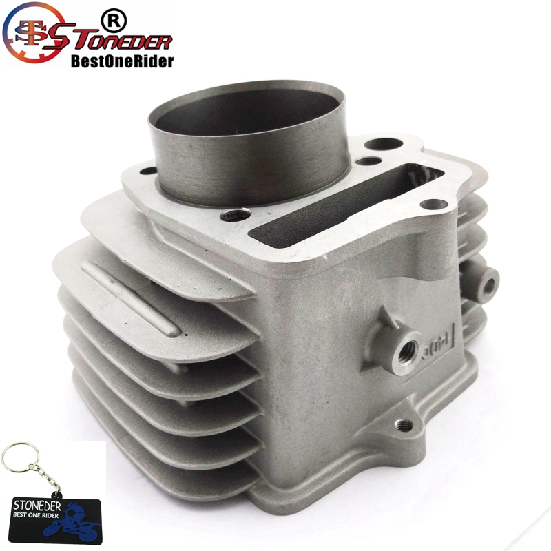 STONEDER YX140 Cylinder 56mm For Chinese Motorocycle YX 140cc Pit Dirt Motor Bike Mini Motoross