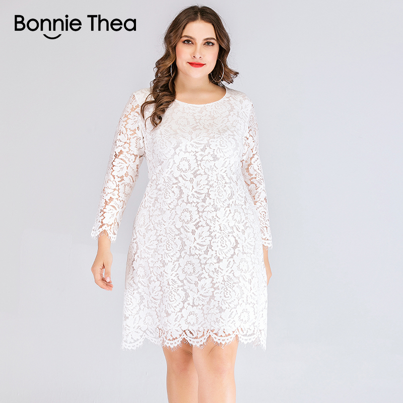 women plus size black/white/<font><b>red</b></font> lace <font><b>dress</b></font> Elegant XL-6XL large size evening Party <font><b>dress</b></font> <font><b>Sexy</b></font> <font><b>short</b></font> <font><b>dresses</b></font> vestidos clothes image