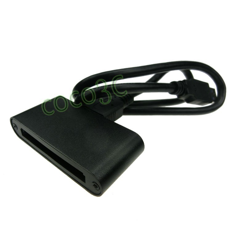 CFAST CARD READER USB3.0 TO CFAST MEMORY CARD 3