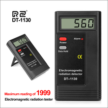 RZ Electromagnetic Field Radiation Tester Detector Emf Meter Handheld Portable Geiger Counter Electric Emission Dosimeter