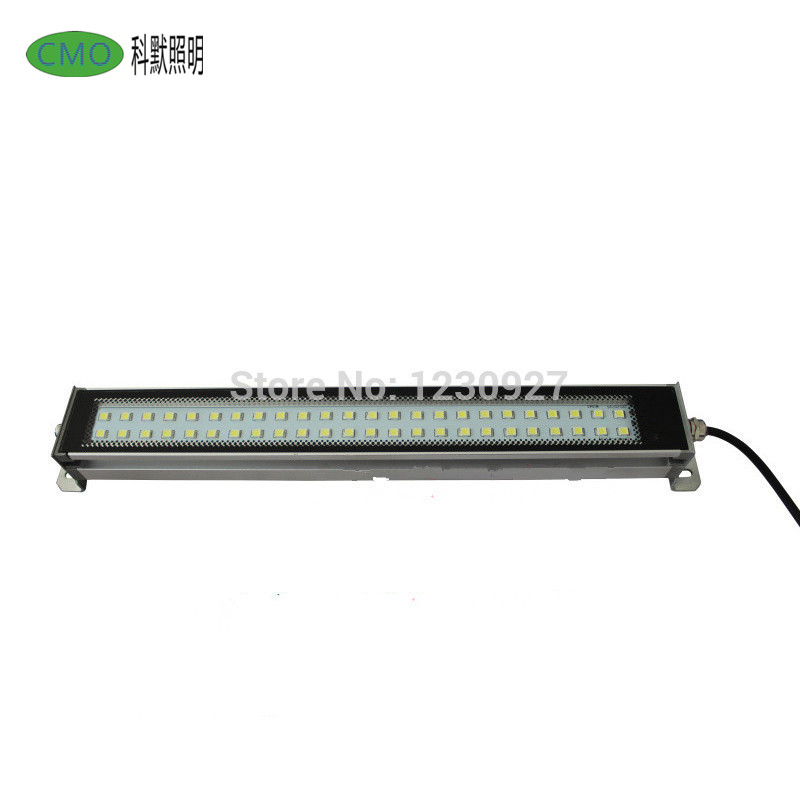 led machine