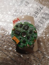 Used in good condition servo motor encoder SGMGH-44ACA61 YWP-EH 94V-0 B17001B00475
