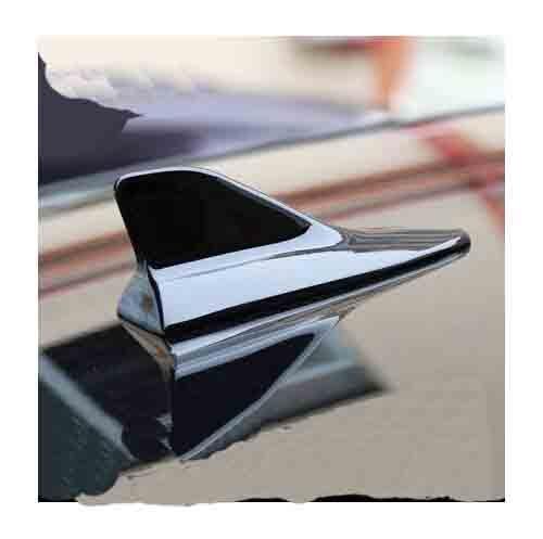 Barbatana de tubarão antena decorativa Para Lexus ES 200 250 300 h CT200h RX270 etiqueta Do Carro acessórios do carro