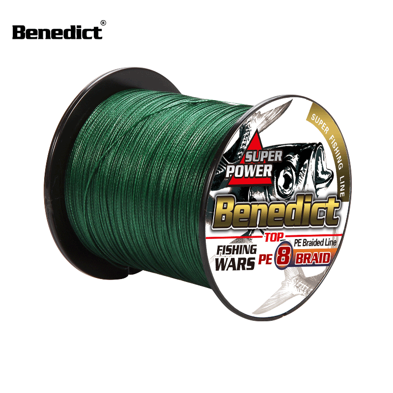 Image 5 - Strong PE 8 Strands  super quality 100M fishing line braid 0.63 0.68 0.75 0.80 1.0mm Multifilament 130 150 200 250 300LBS Smooth-in Fishing Lines from Sports & Entertainment