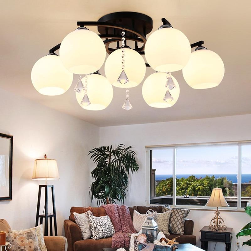 living room dining room modern ultrathin led ceiling lights