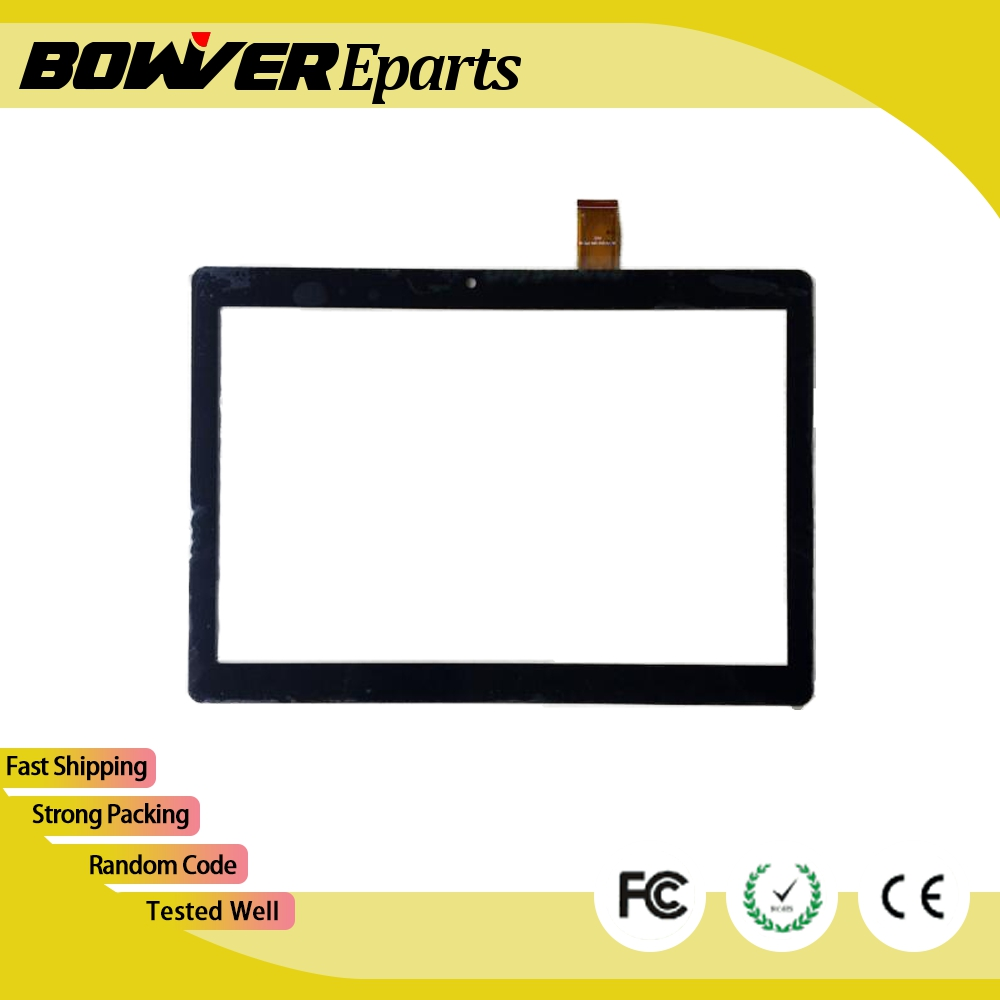 A+ 10.1'' inch touch screen,100% New for 4GOOd Light AT300 touch panel,Tablet PC touch panel digitizer sensor sensor at v500 at 005vh tested ok