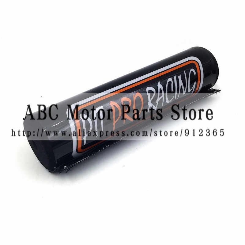 Pit Pro Racing Putaran handlebar Bar Pad 7/8 Sepeda Motor Lintas dada protector Grips Untuk KTM CRF YZF RMZ DirtBike ATV Quad