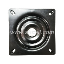 149mm 70kg Dining Table Lazy Susan Bearing Computer Monitor TV Turntable Hotel Desk Rotary Chair Swivel Plate Bracket Bearing