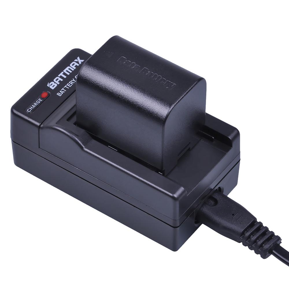 1 Pc 2670 mAh BN-VG121, VG121U, VG121US Batterie + Mur Chargeur Kits pour JVC Everio GZ-E Série BN-VG138 BN-VG107U VG114 Caméscopes
