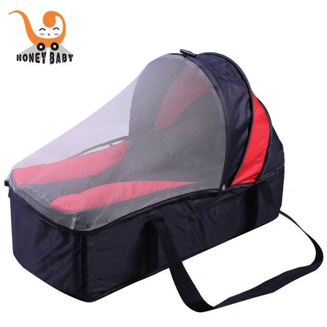 2016 New Uyku Tulumu Kids Sleeping Bags Pillow Newborn Baby Portable Cabarets Ultra-light Can Storage Child Crib Sleeping Bag