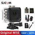 32276668324 - ¡En Stock! Original SJCAM M10 deporte acción Cámara Full HD 1080P buceo 30M impermeable Cámara DVR videocámara M10 deportes DV Cam