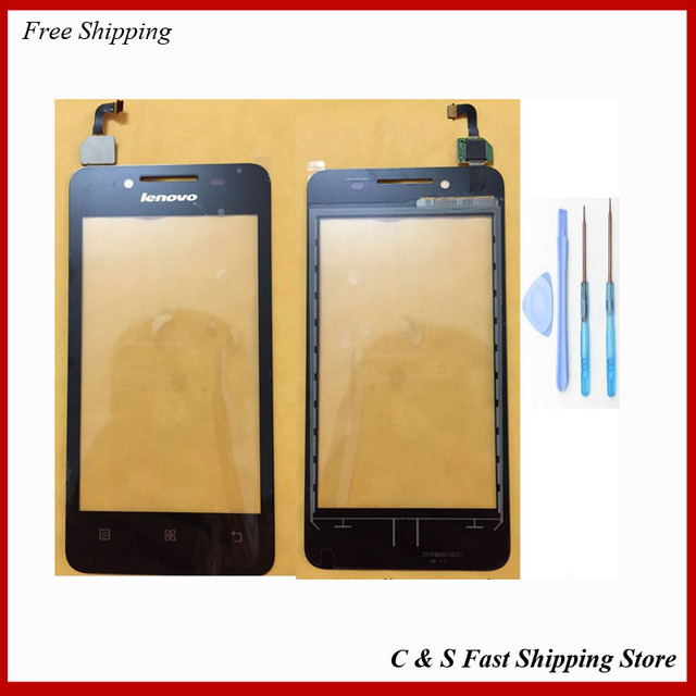 Original Touch Screen For Lenovo A319 Digitizer Touch Panel