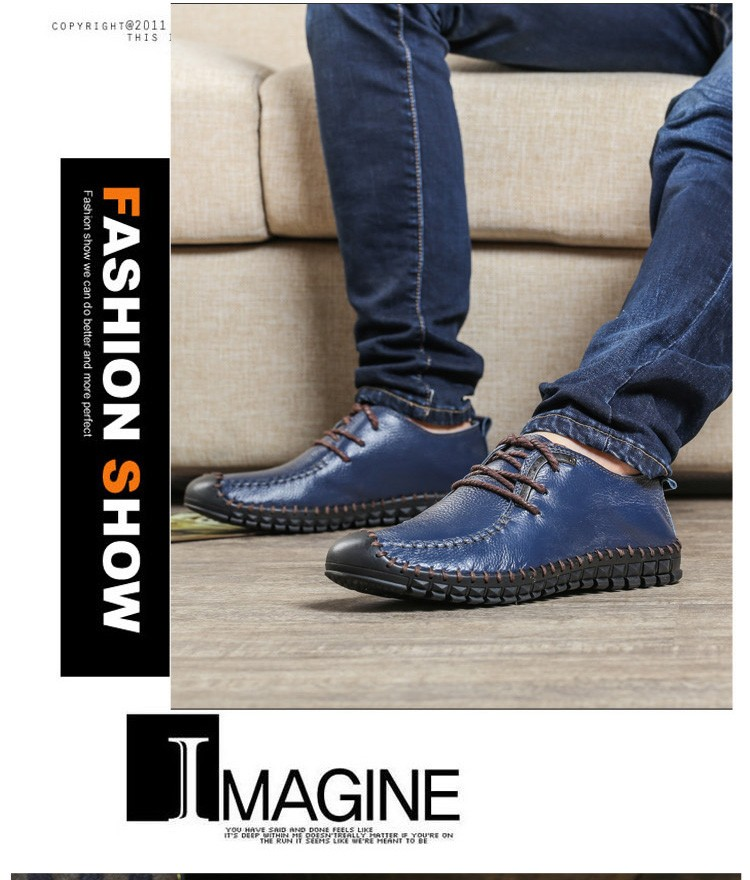 fashion shoes men