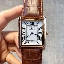 패션 часы мужские 럭셔리 쿼츠 남자 시계 가죽 часы женские 스포츠 시계 고품질 여성 손목 시계 남여 연인 시계