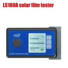 LS160A Solar Film Tester, Portable Solar Film Transmission Meter ,Resolution: 0.1% VL/UV/ IR 3 in 1 tester стоимость