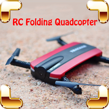 New Arrival Gift Folding Quadcopter 2.4G RC Helicopter Camera 2MP Remote Control Toy Fly Machine Electric Portable Present