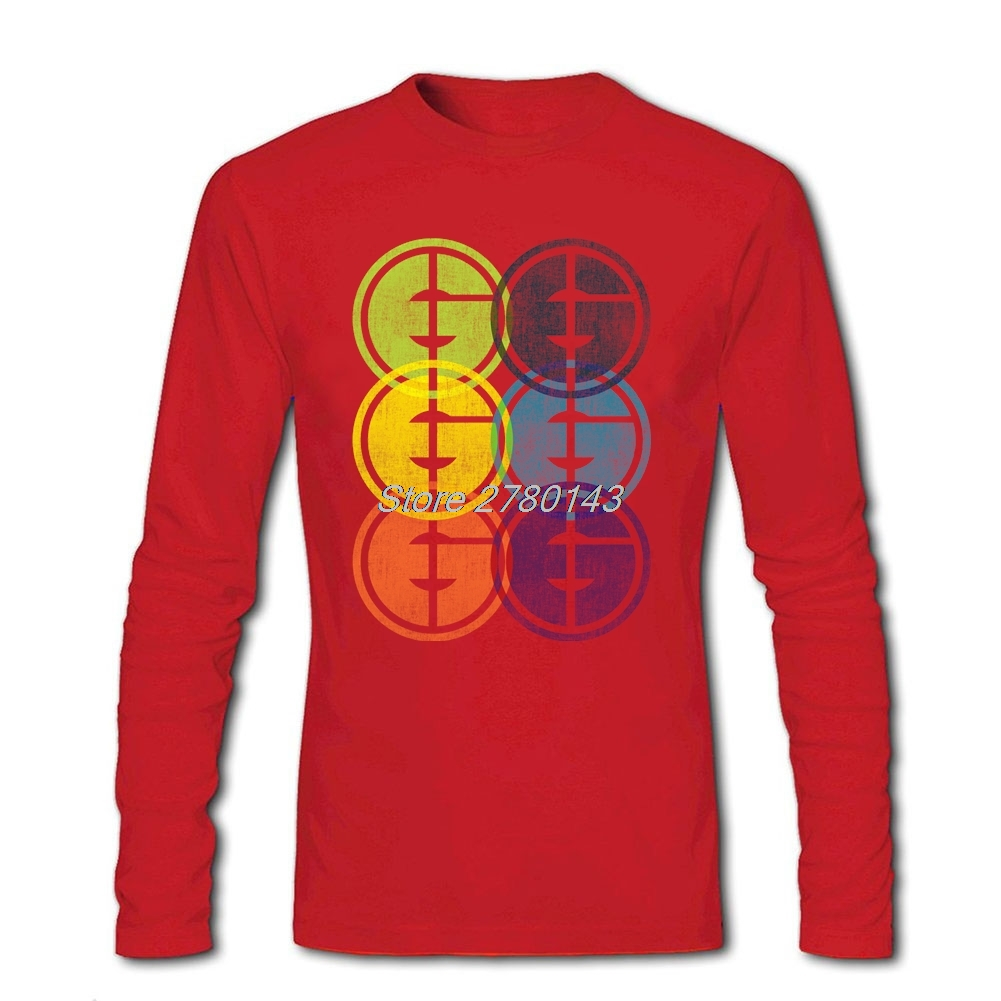 Design your own t-shirt long sleeve - Long Sleeve Cotton Custom Color Motive Shirts Custom Prints Mens 2xl Design Your Own T Shirt