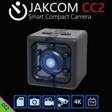 JAKCOM CC2 Smart Compact Camera Hot sale in Memory Cards as carte grise everdrive super zings