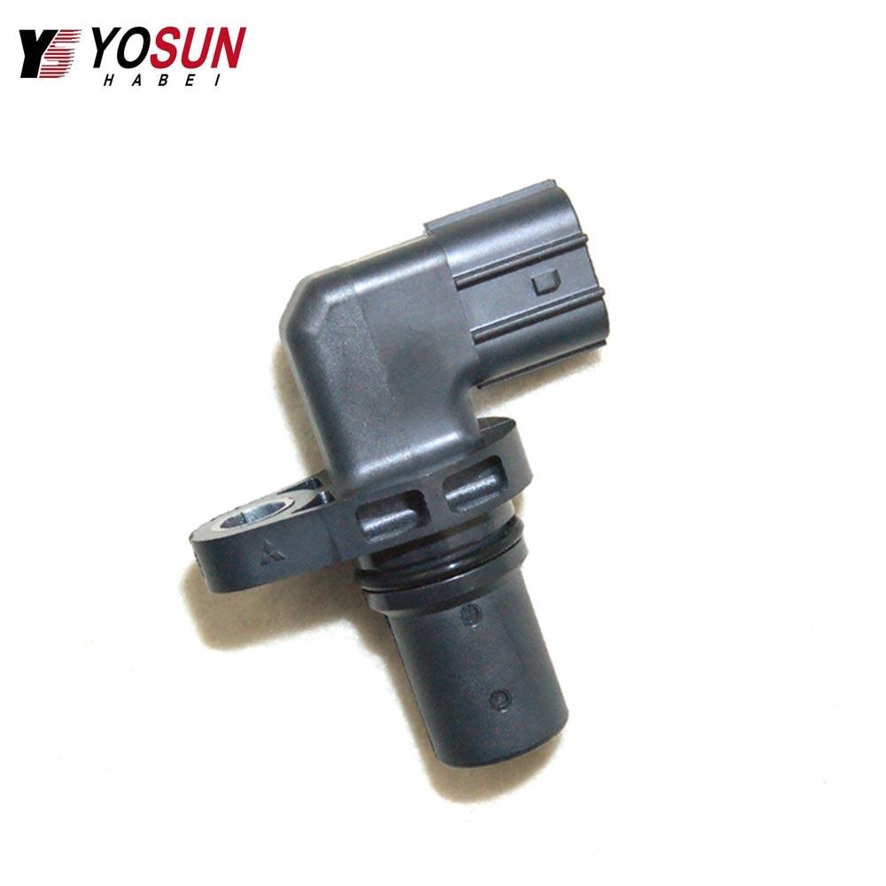 2014 Mitsubishi I Miev Camshaft: Crankshaft Camshaft Position Sensor For Mitsubishi Nissan