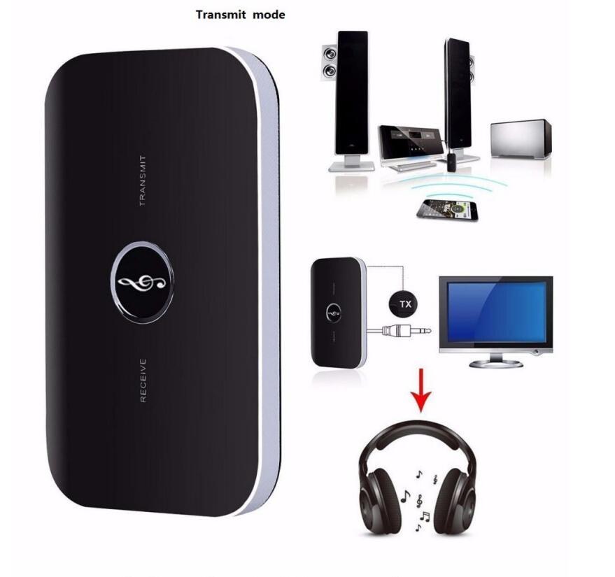 Funkadapter Diplomatisch Bluetooth 4,0 Sender Empfänger Hifi Wireless Audio Receiver A2dp Audio-player Aux 3,5mm Bluetooth Adapter Für Auto Lautsprecher Neueste Mode