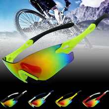 New Super Light Men Women Motocross Bicycle Cycling Glasses Outdoor Riding Sports Eyewear Polarized Bike Sunglasses Goggles