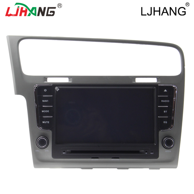 VW/Volkswagen/Golf Nghe Radio Headunit