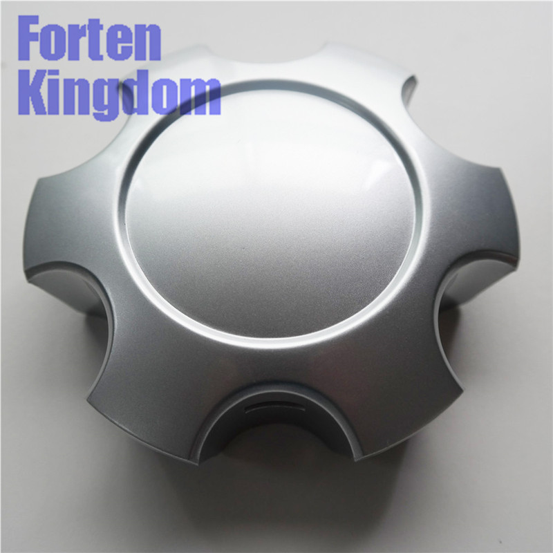 United Forten Kingdom 20 Pieces Car 140mm 5.5 Abs Silver Blank Rim Custom Hub Wheel Centre Center Cap Cover Hubcaps 69440 Utmost In Convenience Emblems