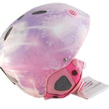 Высокое качество, размер головы 52-56 см, детский лыжный защитный шлем, лыжный шлем, оборудование для катания на коньках