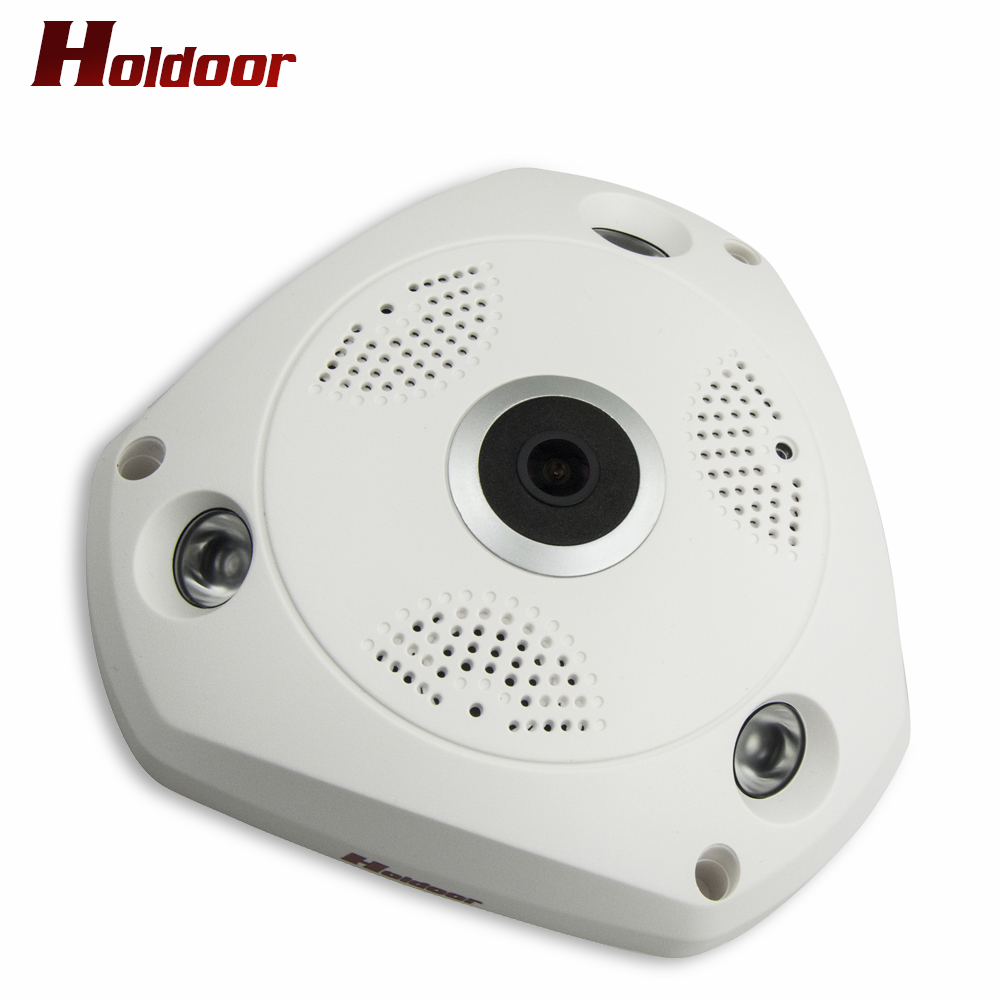 3D VR Camera 360 Degree Panoramic IP Camera 1536P HD 3.0MP FIsheye WIreless Wi-fi Camera IP SD Card Slot Multi Viewing Mode  P2P erasmart hd 960p p2p network wireless 360 panoramic fisheye digital zoom camera white