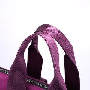 Image 5 - ファッションの若者プレッピースタイルの女性大学プレッピー学校学生のためのバッグガールズレディース毎日旅行大容量のバックパック