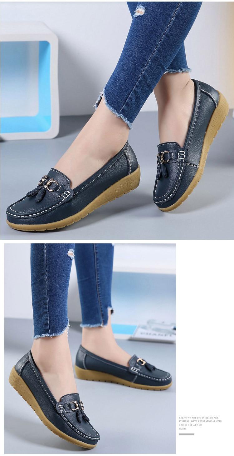 Spring women genuine leather shoes HTB1nSXMrr9YBuNjy0Fgq6AxcXXaf