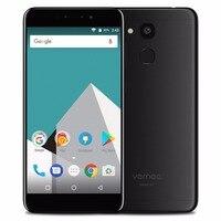 Original Vernee M5 4G LTE Mobile Phone Android 7 0 MT6750 Octa Core 4GB RAM 64GB