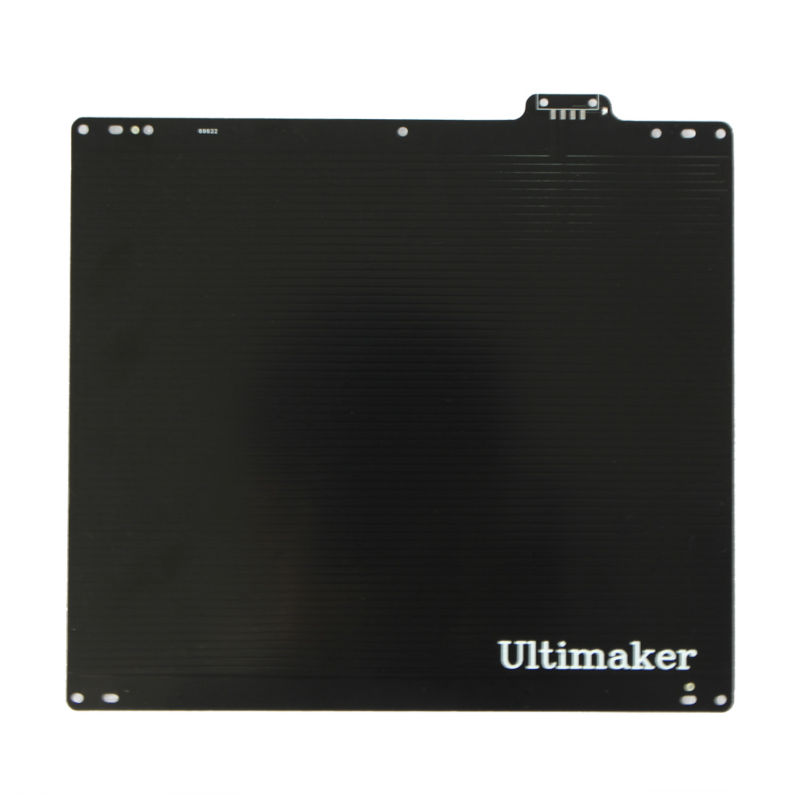 ANYCUBIC 3D printer accessories DIY For Ultimaker 2 UM2 hot bed aluminum alloy UM2 heated bed