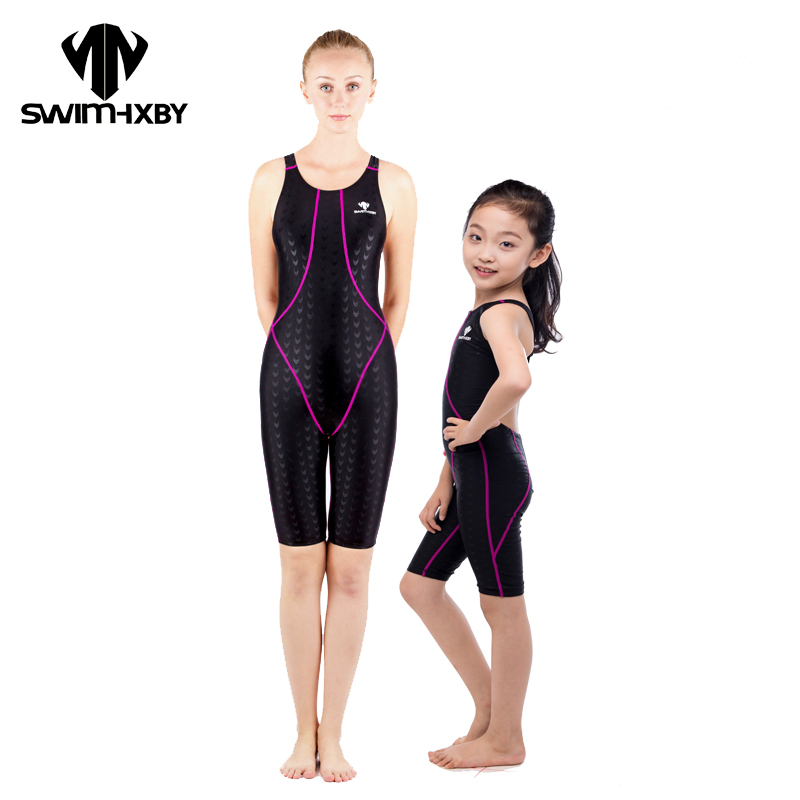 fb375c7c5d3 HXBY Professional Swimwear Women Bathing Suits One Piece Swimsuit For Girls  Swim Wear Women s Swimsuits Swimming Suit For Women