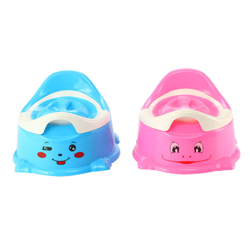 Portable Baby Potty Toilet Car Cute Cartoon Girls Boy Potty Kids Chair Toilet Seat Training Pot AN88