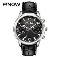 Hot Sale Finow X5 Air Smart Watch Android 5 1 MTK6580 Ram 2GB Rom 16GB Amoled