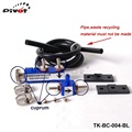 Pivot -  UNIVERSAL BLUE ADJUSTABLE MANUAL TURBO BOOST CONTROL LER KIT 1-30 PSI IN-CABIN Default Color is Blue TK-BC-004-BL