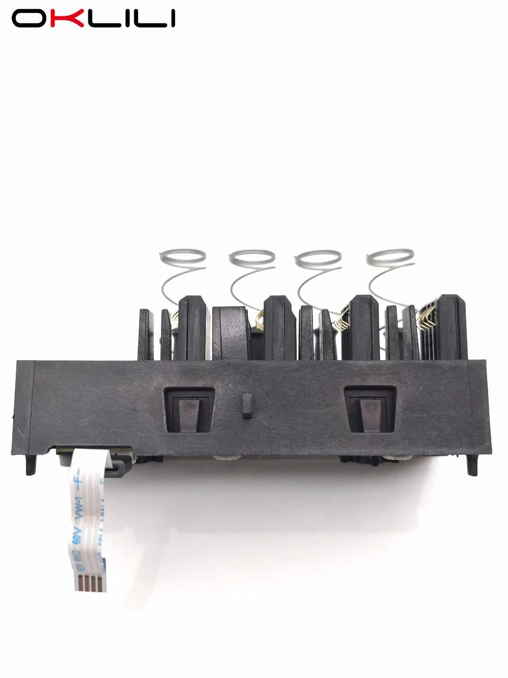 950 951 950XL 951XL PrintHead Print Head pen Holder Rack Chip contactor sensor for HP 8100 8600 8610 8620 8630 8640 251DW 276DW