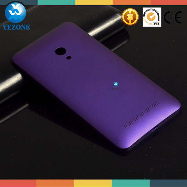For ASUS zenfone 5 Original New Mobile Phone housing back cover case battery door cover , free shipping