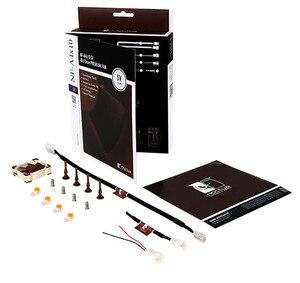 Image 2 - Noctua ventilador de refrigeración, NF A4x10 FLX de 40mm, 40x40x10, 4500 RPM, 17,9 dB(A)