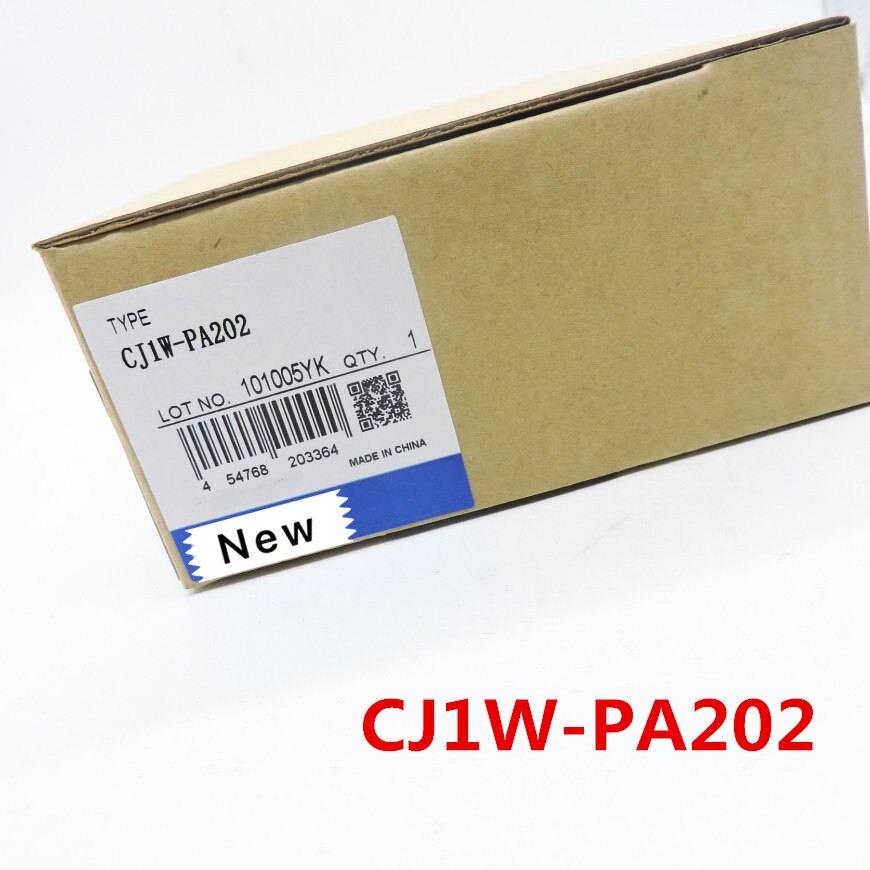 1 year warranty New original In box CJ1W TER01 CJ1W PA202 CJ1W PD022 CJ1W PA205R CJ1W