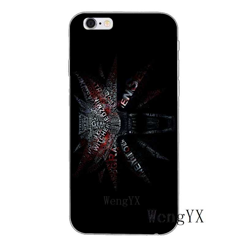 Ведьмак 3 Дикая Охота Дракон силиконовый мягкий чехол для телефона для Sony Xperia XA Z Z1 Z2 Z3 Z4 Z5 Премиум компактный мини M2 M4 M5 E3 T3