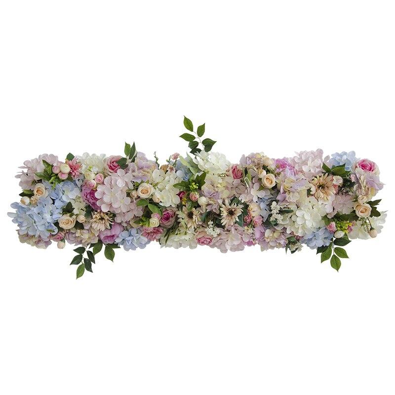 Fiore di simulazione arco arco di nozze negozio di fiori decorazione della finestra da sposa T Taiwan citato photo studio di fotografia di scena-in Fiori secchi e artificiali da Casa e giardino su  Gruppo 2