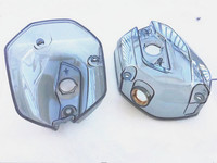 for BMW R1200GS LC ADV 2018 2017 2016 2015 2014 Engine Guard Covers high ranking quality New After market accessories