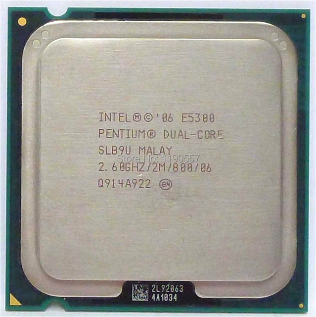 INTEL PENTIUM DUAL CORE E5300 DRIVERS FOR WINDOWS 7
