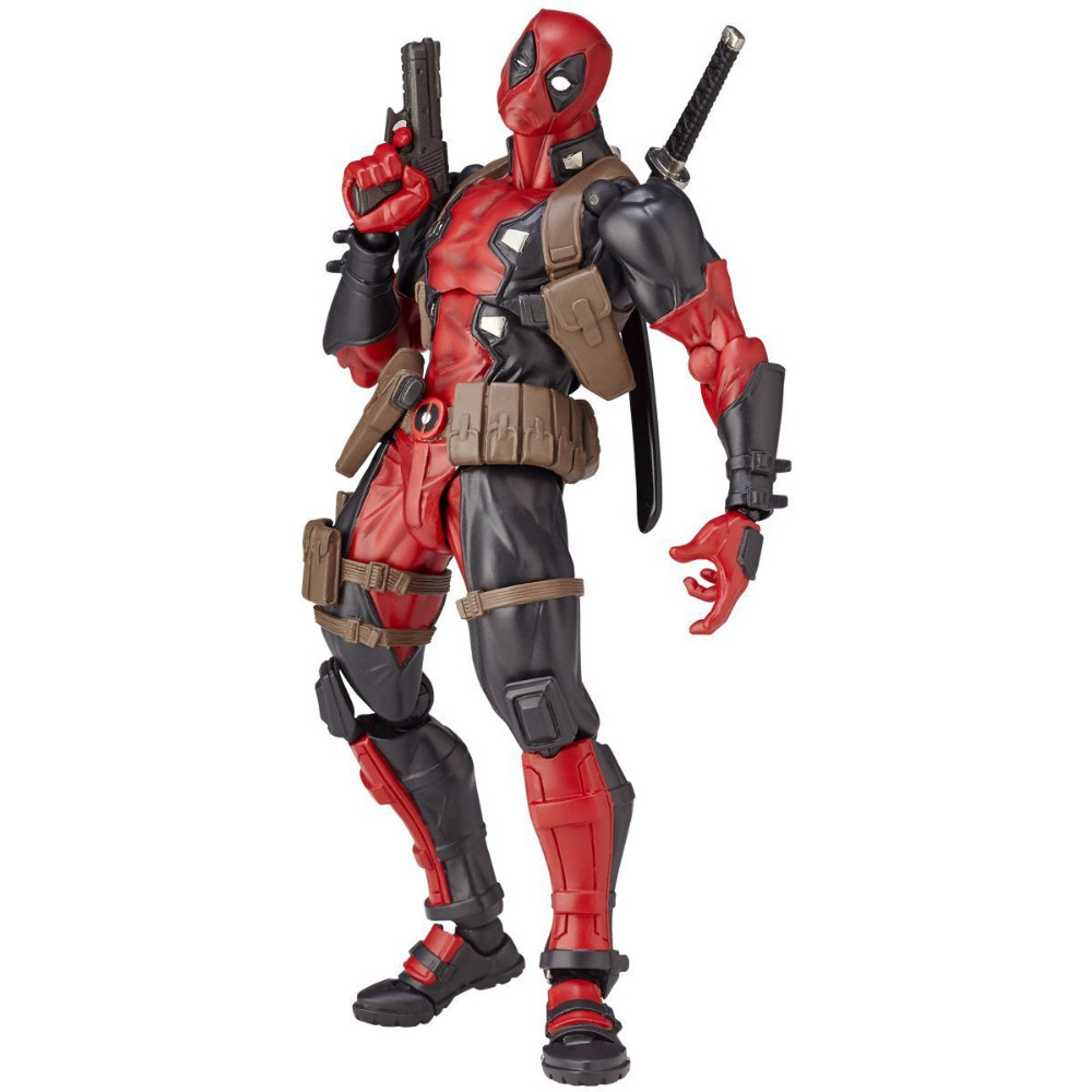 15cm Deadpool Action Figure 18