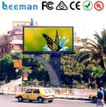 Leemandisplay Hd outdoor P16 full color LED display digital billboard/outdoor advertising LED display