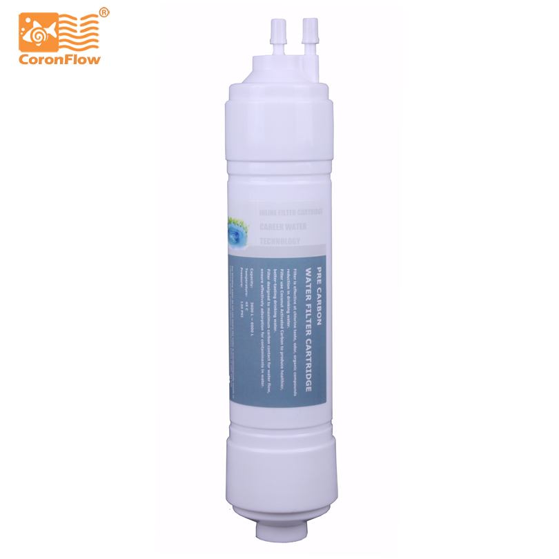 Coronwater փոխարինող ջրի ֆիլտրի - Կենցաղային տեխնիկա - Լուսանկար 5
